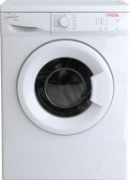 ONIDA 5.5 kg Fully Automatic Front Load with In-built Heater White(WOF5508NW)
