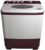 Kelvinator 7 kg Semi Automatic Top Load Washing Machine(KS7052DM)