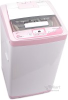 Kelvinator 6.5 kg Fully Automatic Top Load Washing Machine(KT6521)