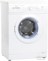 Haier 5.5 kg Fully Automatic Front Load with In-built Heater White(HW55-1010)