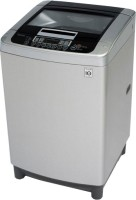 LG 10.5 kg Fully Automatic Top Load(T8561AFET6)