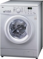 LG 5.5 kg Fully Automatic Front Load Washing Machine(F80E3MDL2)