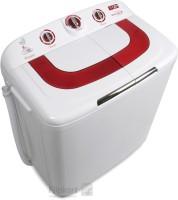 GEM 8 kg Semi Automatic Top Load Washing Machine(GWM-808GA)