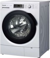Panasonic 8 kg Fully Automatic Front Load(NA-148VG)