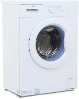 Haier 6 kg Fully Automatic Front Load Washing Machine White(HW60-1010AS)