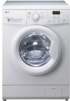 LG 6 kg Fully Automatic Front Load Washing Machine(F8091NDL2)