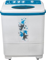 Hyundai 7.2 kg Semi Automatic Top Load Washing Machine(HYS72F)