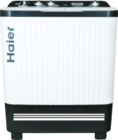 Haier 7.2 kg Semi Automatic Top Load Grey(XPB 72-713S)