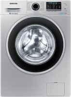 SAMSUNG 7.5 kg Fully Automatic Front Load with In-built Heater(WW75J5410GS)