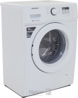 10 Year Warranty - Samsung 6 kg Fully Automatic Front Load Washing Machine