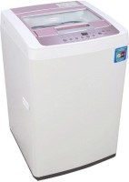 LG 6.2 kg Fully Automatic Top Load Washing Machine(T7208TDDLP)