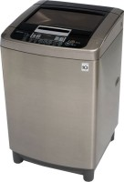 LG 11 kg Fully Automatic Top Load Washing Machine(T8561AFET5)