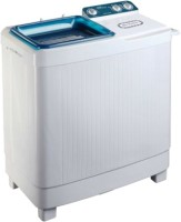 Lloyd 7.2 kg Semi Automatic Top Load Washing Machine(LWMS72LT)