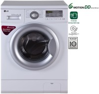 LG 6 kg Fully Automatic Front Load with In-built Heater(FH0B8NDL21)