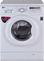 LG 6 kg Fully Automatic Front Load with In-built Heater(FH8B8NDL22)