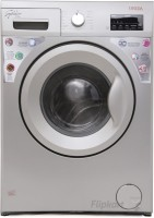 ONIDA 6 kg Fully Automatic Front Load with In-built Heater Silver(WOF6510PS)