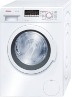BOSCH 7 kg Fully Automatic Front Load White(wak20268in)