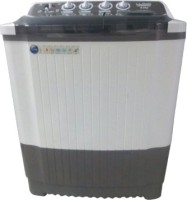 Lloyd 8 kg Semi Automatic Top Load Washing Machine(LWMS80GR)