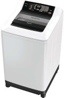 Panasonic 8 kg Semi Automatic Top Load Washing Machine White(NAF 80 A1 W01)