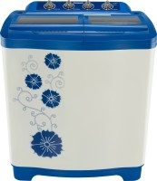 Panasonic 8 kg Semi Automatic Top Load Washing Machine(NA-W80H2ARB)