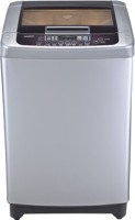 LG 8 kg Fully Automatic Top Load(T9003TEELR)