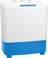 GEM 6.2 kg Semi Automatic Top Load Washing Machine(GWM-620GA)