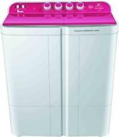 Videocon 7.5 kg Semi Automatic Top Load Washing Machine(WMVS75Z14-LPA)