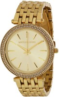 Michael Kors MK3191  Analog Watch For Women