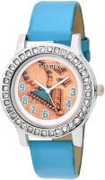 Laurex LX-143  Analog Watch For Girls