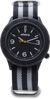 Infantry IN-0103-BLK Analog Watch  - For Men