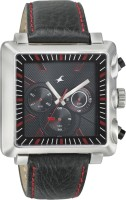 Fastrack 3111SL01 Chronograph Analog Watch For Men