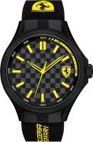 Scuderia Ferrari 0830286 Watch  - For Men