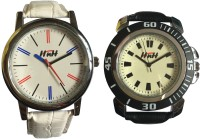 ARC HnH AW2MW-3SBl Watch  - For Couple