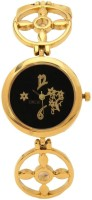 Dice DCFMRD28GPGPBLK728 Venus Analog Watch  - For Women