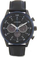 Citizen CA4036-03E Eco-Drive Watch  - For Men