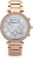 Michael Kors MK5491  Analog Watch For Women