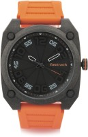 Fastrack 38031PP03J  Analog Watch For Men