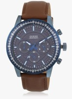 GUESS W0867G2  Analog Watch For Men