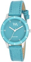 Watch Me WMAL-212 Swiss Analog Watch For Girls