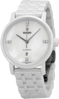 Rado R14044907 Diamaster Analog Watch  - For Women