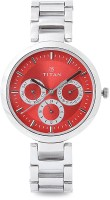 Titan 2480SM04 Tagged Watch  - For Women