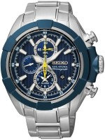 Seiko SNAF41P1  Chronograph Watch For Men