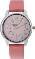 DICE GRC-M092-8808 Grace Analog Watch For Girls
