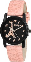 Evelyn EVE-499  Analog Watch For Girls