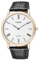 Citizen AR1113-12B Eco-Drive Analog Watch For Men