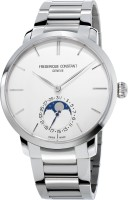 Frederique Constant FC-705S4S6B2 Slimline Analog Watch  - For Men