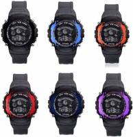 Keepkart Digital Watch 7LIGHT 66776 Watch  - For Boys & Girls