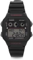 Casio D105 Youth Digital Digital Watch For Men