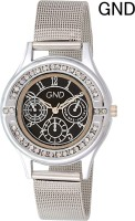 GND Analog Watch  - For Girls