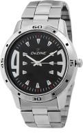 Dezine DZ-GR994-BLK-CH Analog Watch  - For Men
